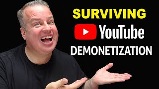 YouTube Adpocalypse! 5 Tips for Surviving the YouTube Demonetization