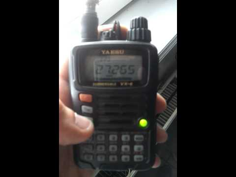 yaesu vx-6e