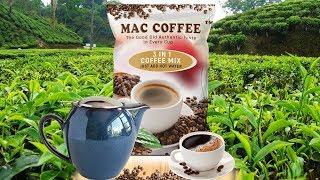 Mac Coffee Packaging Design - Photoshop Tutorial