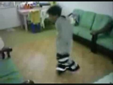 Moonboy Dancing To Hardstyle Sex video