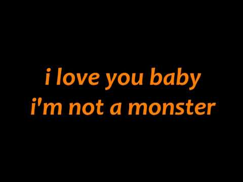 (괴물 쉬운 가사 빅뱅) Big Bang Monster Easy Lyrics