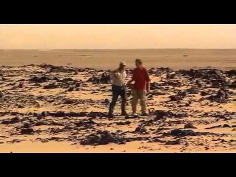 The Mystery Of The Egyptian Desert Glass - BBC Documentary
