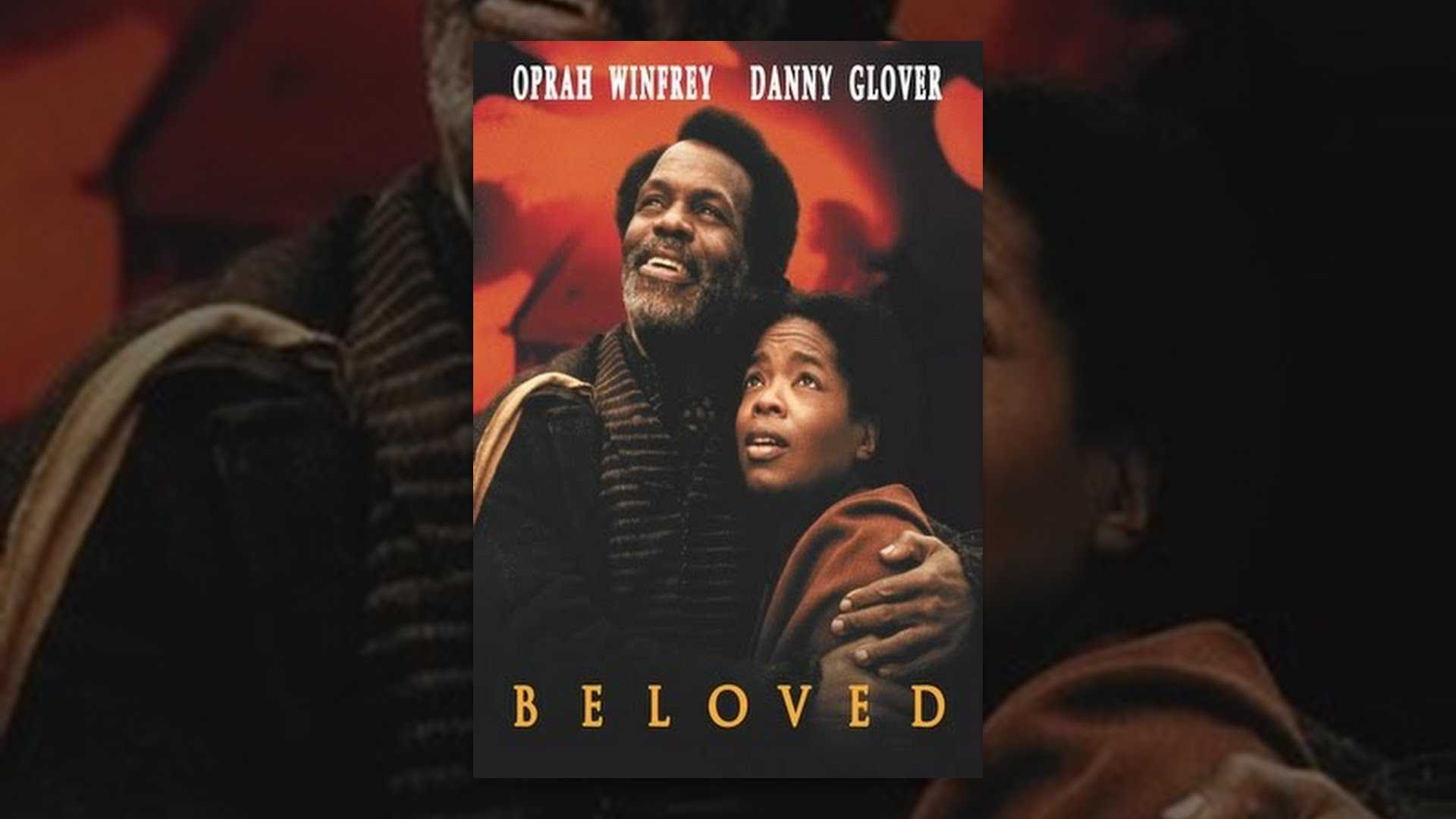 beloved the journey of sethe to freedom Beloved: freedom is a killer  crosses the ohio river, then breaks it twenty-eight days after sethe and baby's grandchildren make it to freedom freedom's most .