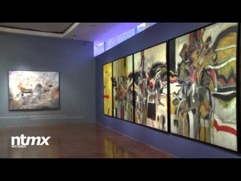 Cumple 50 años el Museo de Arte Moderno