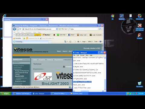 Norton Internet Security 2013 20.1.1.2 FINAL - Test with more links