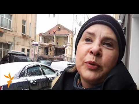 Татьяна догилева в смерти майоровой