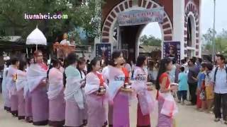 Moirang Lai Lam Thokpa | Ebudhou Moirang Thangjing Haraoba 2016