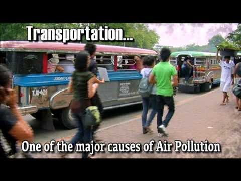 Clean Air Asia: Solution to Air Pollution - Electric Vehicles
