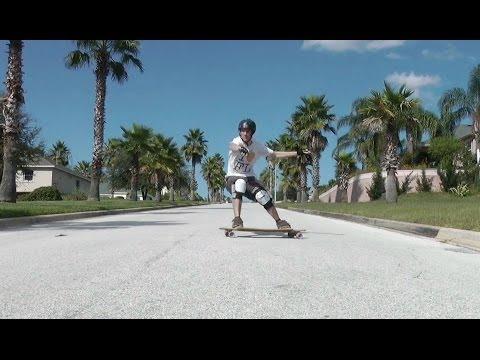 Comet Skateboards - FSM Riley Lux