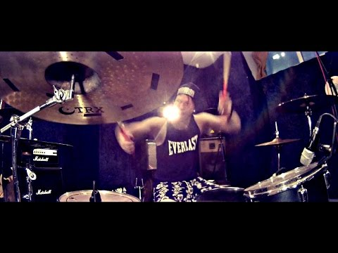 Linkin Park - NUMB | Metal Drum Cover by TRIF and Alex Kurulev