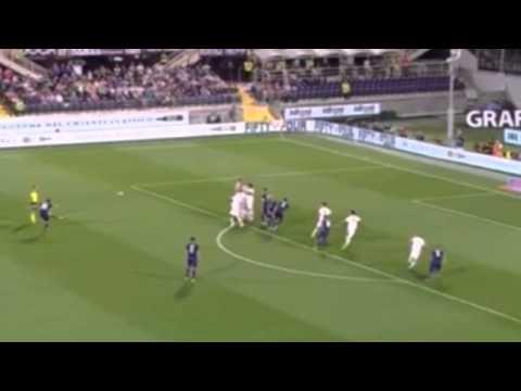 ACF Fiorentina vs AC Milan 2-0 All Goals & Highlights Ampia Sintesi 2015