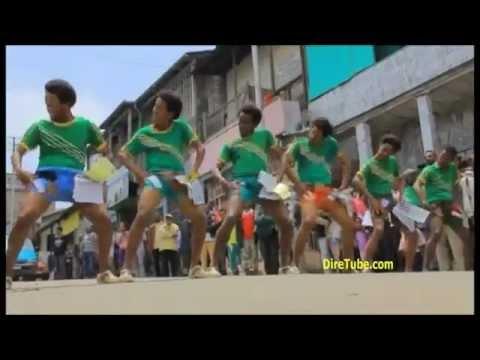Jacky Gosee - Sela Bey (Ethiopian Music)