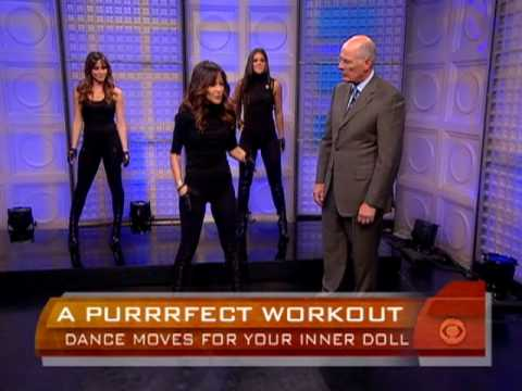 The Pussycat Dolls Workout