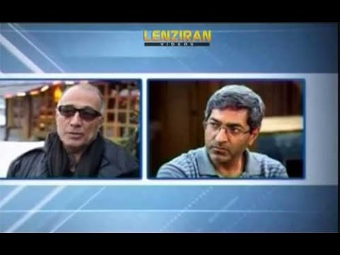Filmmaker Abbas Kiarostami comments about his saying about Iran Iraq war