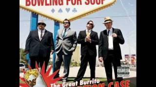 Watch Bowling For Soup A Friendly Goodbye video