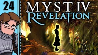 Let's Play Myst IV: Revelation Part 24 (Patreon Chosen Game)