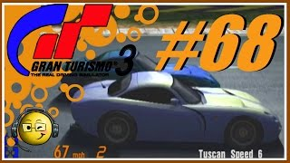 Let's Play Gran Turismo 3: Aspec Part 68: Professional Tuscan Challenge (TVR Tuscan Speed 6)