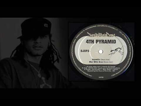 4th Pyramid - Aquatic