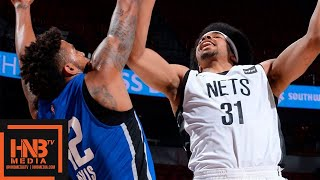 Brooklyn Nets vs Orlando Magic Full Game Highlights | July 10 | 2019 NBA Summer League