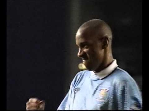 Look: Cobi Jones' goal for Coventry City v Norwich