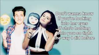 We Don't Talk Anymore - Lyrics feat. (Selena Gomez)