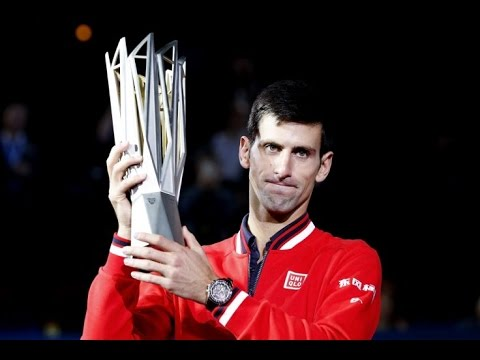 Novak's New Nickname-Rafael Nadal on Life Without Tennis—Champion's New Balls