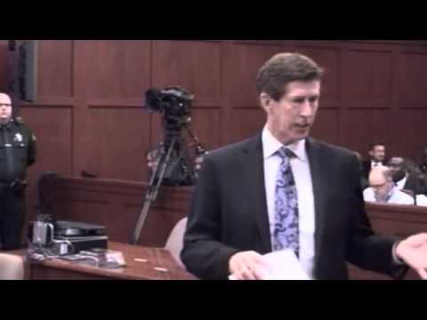 State v. Zimmerman: Pre-Trial Hearing (FULL) - Feb 5, 2013