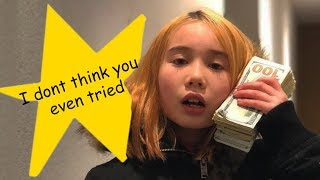 LIL TAY MUST BE STOPPED (ASOT)