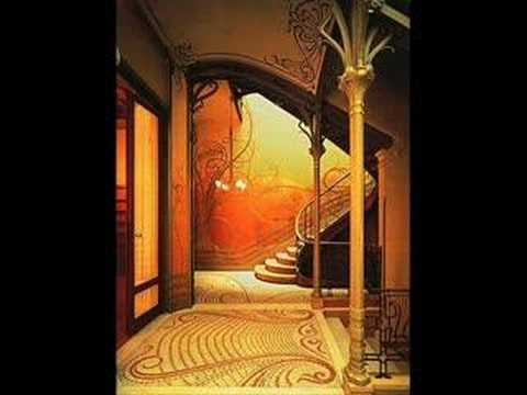 Design in few words - Victor Horta