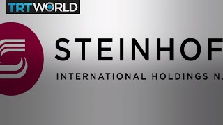 Money Talks: Steinhoff CEO steps down after 20 years at the helm