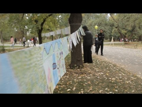 Open Spaces Art Festival 2012, Yambol, Bulgaria. Full Documentary