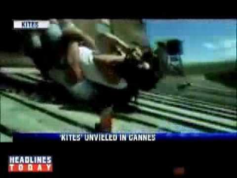 Kites Promo, Kites Trailer, Kites Videos, Kites Clips, Kites Son.wmv