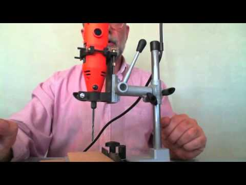 Tutorial Soporte universal minitaladro para fabricar miniaturas (1)