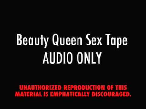 Beauty Queen Sex Tape Audio video