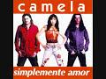 Video Camela - camela un minuto de amor (simplemente amor 2000)  de Camela