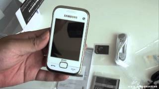 Khui hp Samsung Champ Deluxe Duos C3312 - www.mainguyen.vn