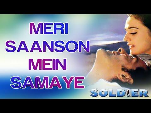 Sonu Nigam - Jaanam (
