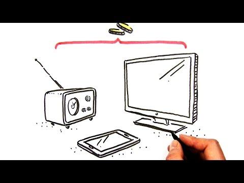 Bundesgesetz über Radio und Fernsehen - Abstimmungen 14. Juni 2015