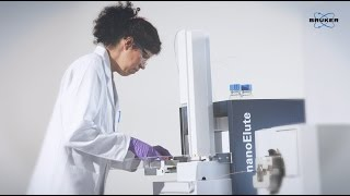 Bruker FTIR Spectrometer ALPHA II: Combining ease in use with high performance