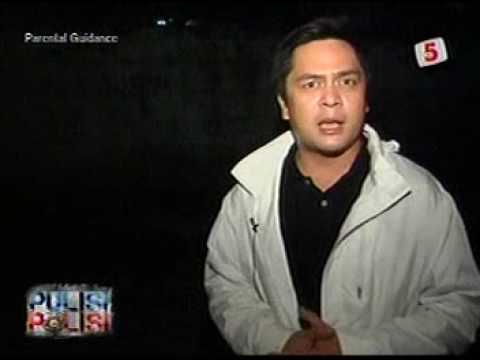 parañaque shootout tv5 pulis pulis 1