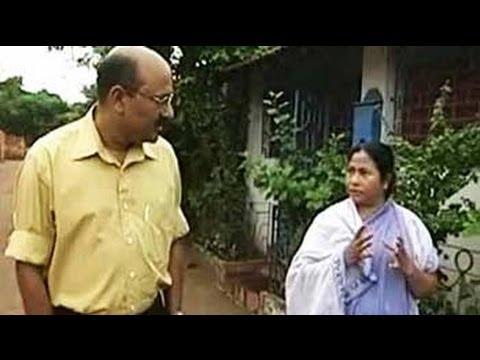 Walk The Talk: Mamata Banerjee (Aired: July 2004)
