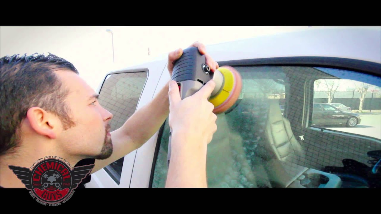 Best Way To Clean Car Windows With Water Spots
