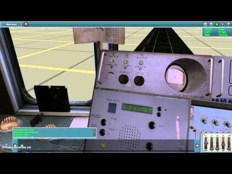 Тест радиоинформатора 81-717