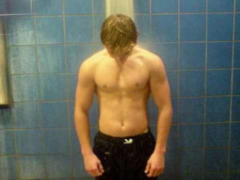 Bodybuilding TRANSFORMATION skinny to BUFF - YouTube