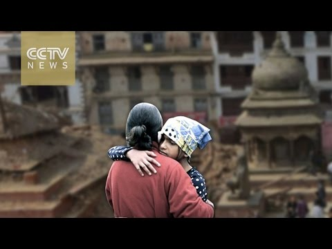 Panel discussion: Children at risk after Nepal quake