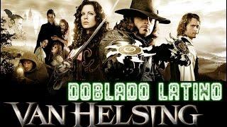 Trailer Latino de Van Helsing: Cazador De Monstruos (2004) 【HD】