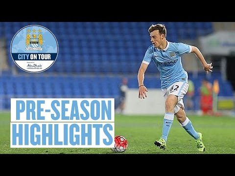 EXCLUSIVE MATCH HIGHLIGHTS | Man City 2-0 Adelaide