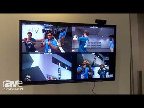 InfoComm 2014: TrueConf Demonstrates its Video Conferencing and UC Platforms