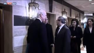 حلب بين الحل السياسي والحسم العسكري