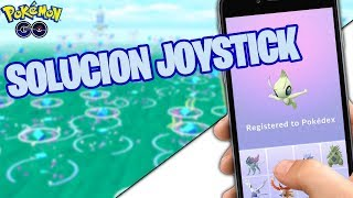 """SOLUCION DE UBICACION ¡ MEJOR HACK Pokemon GO ! """"Servicios Google play"""" JOYSTICK Android 6, 7 y 8"""